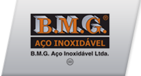 Aço Inoxidável - B.M.G.